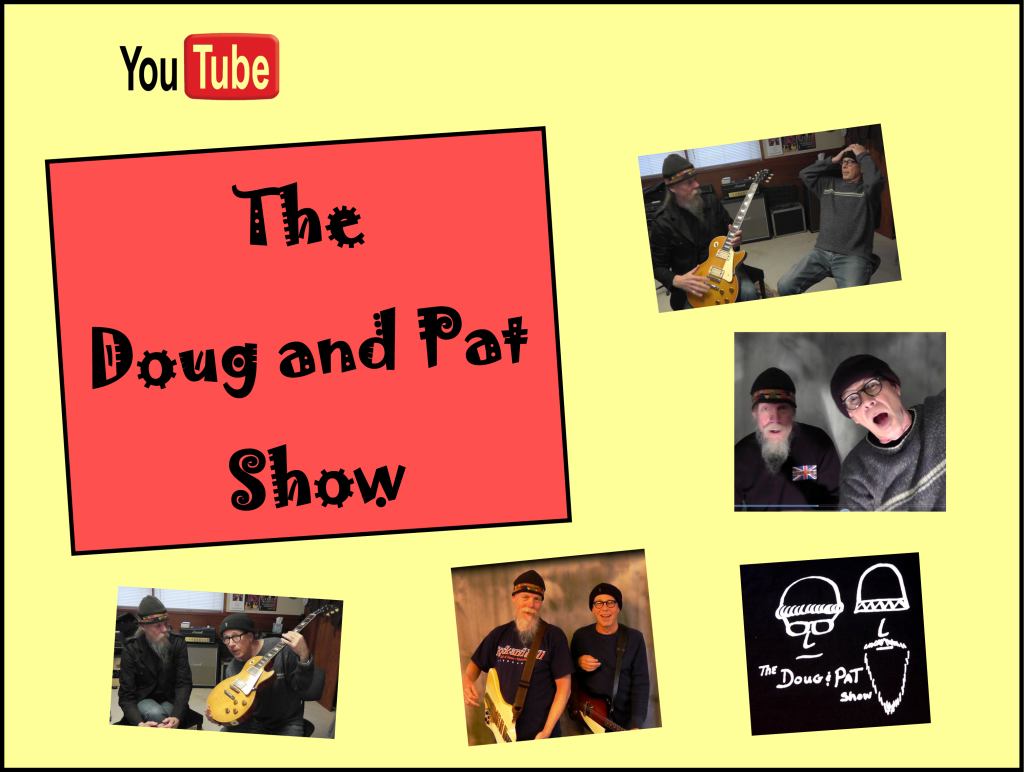 Photo display of the DPS YouTube channel.