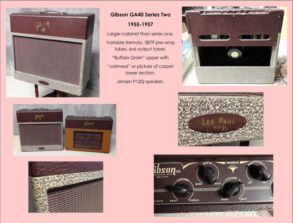 GA40 series 2
